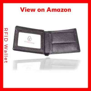 Amazon Front Pocket Wallets
