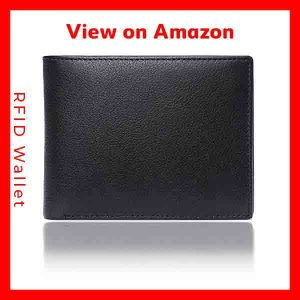 best rfid blocking wallets