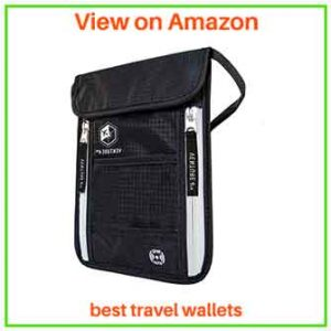 Best Traveing Wallet