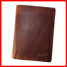 7 Best Pull Up Leather Wallet 2020, 2021 (FRYE, VIILOCK, Virginia, VIILOCK)