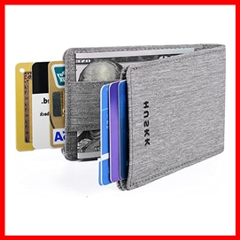 Huskk Men Wallet