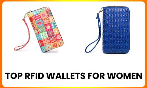 What is RFID wallet?