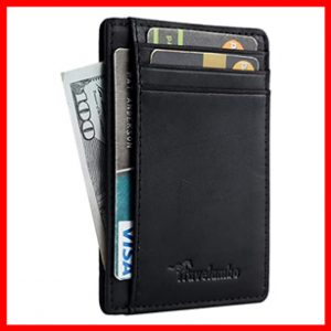 Travelambo RFID Blocking Wallet