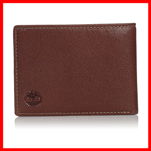 Timberland Men Leather Wallet