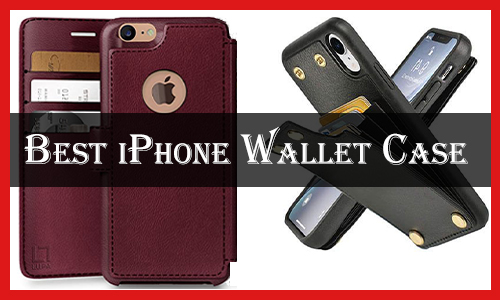 Best iPhone Wallet Case