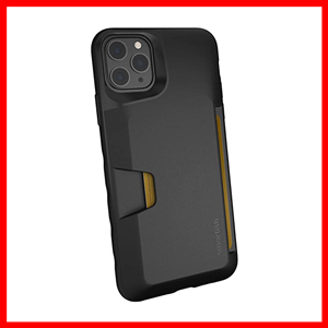 Smartish iPhone 11 Pro Max Wallet Case - Wallet Slayer Vol