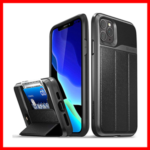 Vena vCommute Wallet Case for iPhone 11 Pro Max 6.5 inches 2019