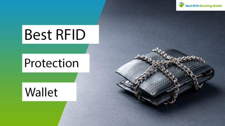 Best RFID Protection Wallet