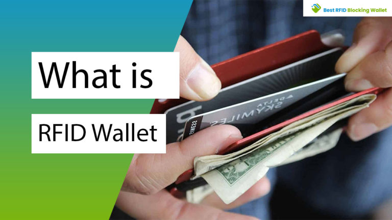 What is RFID Wallet